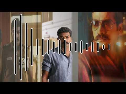 Sethupathi Movie Mass Theme:::: Extended Version:::Vijay Sethupathi Mass BGM