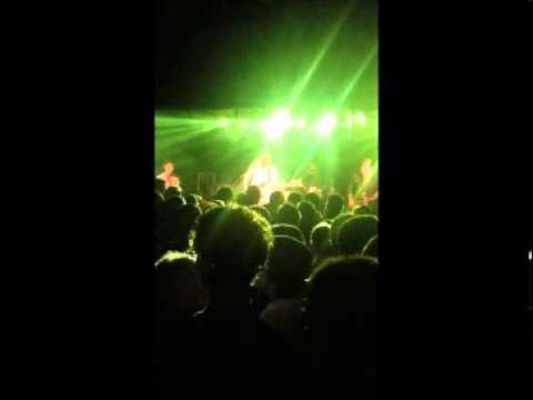 Civil Twilight - Trouble - The Assembly - Cape Town, South Africa 20121228