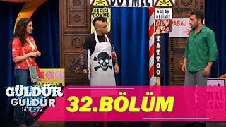 Gambar cover Güldür Güldür Show 32.Bölüm