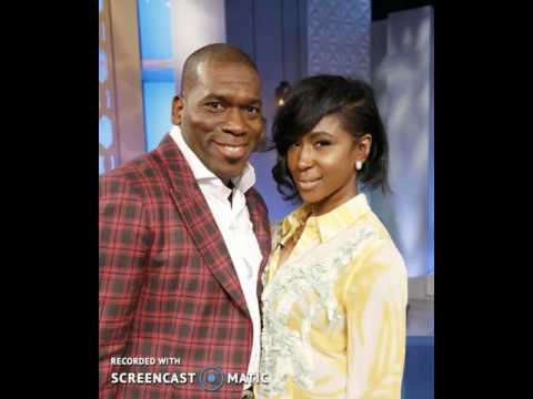 Pastor Jamal Bryant And R&B Singer Tweet - Oh My!