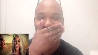 ERB: Adam vs Eve Reaction!!!