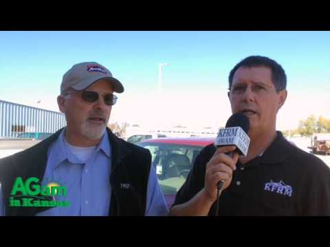 Farm Factor - Alan Giger, Local Cattle Buyer - July 5, 2016