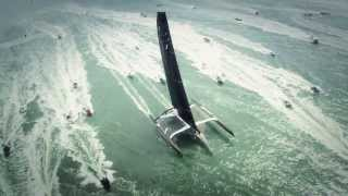 Spindrift racing : an ambitious new year!