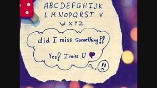I Wanna Love You- NB Ridaz