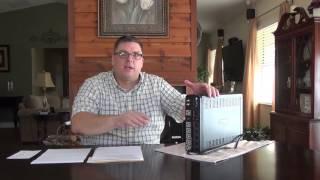 Cyberpower 1500VA UPS Overview
