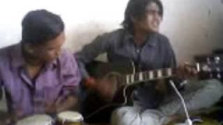 roobaroo guitar chords by rahul & kundan