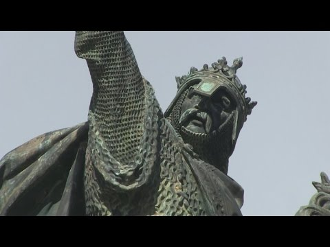 William the Conqueror, the Norman who dared to invade England