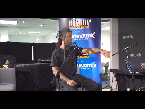 Ty Dolla $ign Talks New Album, Brother In Jail and Ghostwriting W/ @DjSussOne