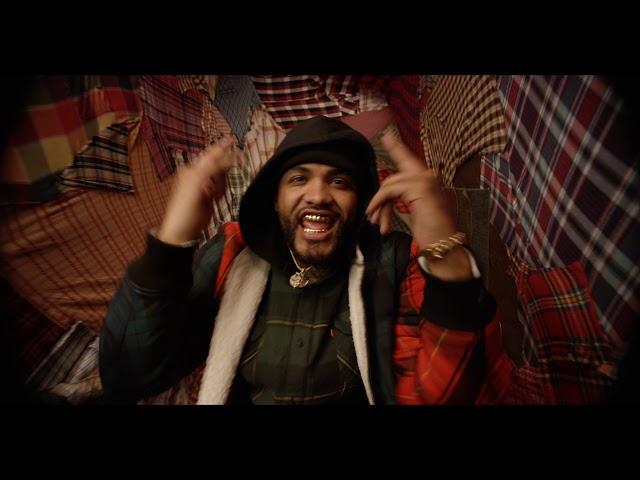 Joyner Lucas - I Love (Official Video)
