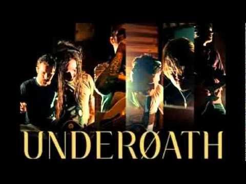 "Underoath Drum Layer of Illuminator from ""Disambiguation"""