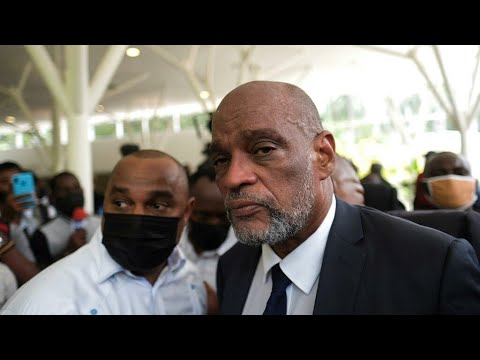 Haïti : le
