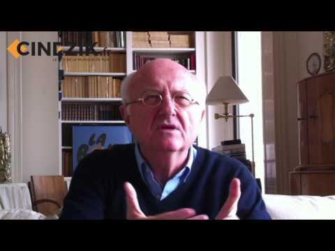 Interview Vladimir Cosma / La Musique de film
