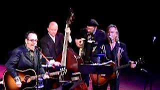 Elvis Costello & The Sugarcanes, Complicated Shadows