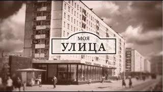 «Моя улица»: улица Мичурина