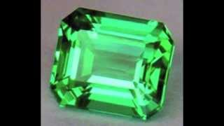 Emerald & Imitations