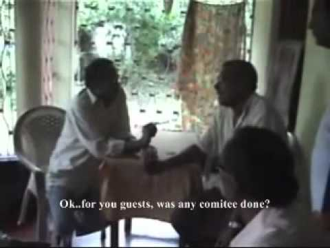 Interview of Deganga Riot victims- 6.wmv