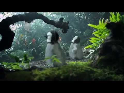 KIA 'SPACE BABIES' by Method Studios
