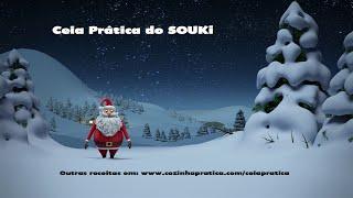 Ceia prática do Souki - Receitas fáceis e práticas