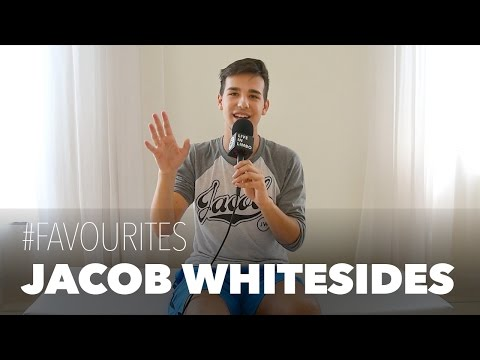 "Jacob Whitesides discusses ""Love Sick"", and Life Lessons - Interview, Toronto"