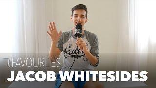Jacob Whitesides discusses