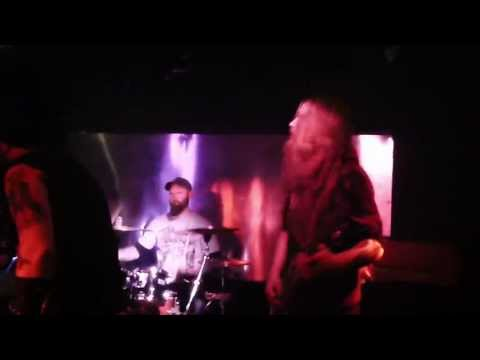The Fuck Machine @ Enigma Bar 19 July 2013