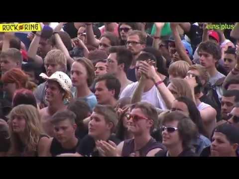 Opeth - Live @ Rock am Ring 2014 (Full Show, Pro Shot) [HD]
