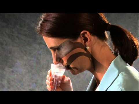 How to Use the NasoNeb Nasal Nebulizer