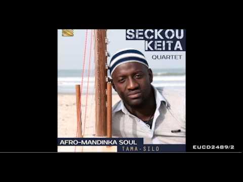 Seckou Keita - Tounga (from the album Tama Silo | Afro-Mandinka Soul)