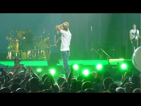 Tonight (I'm Fucking You) - Enrique Iglesias @ Dance Again World Tour in Washington, DC