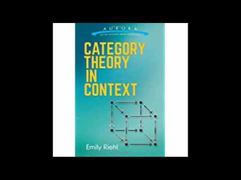 Category Theory in Context Aurora Dover Modern Math Originals