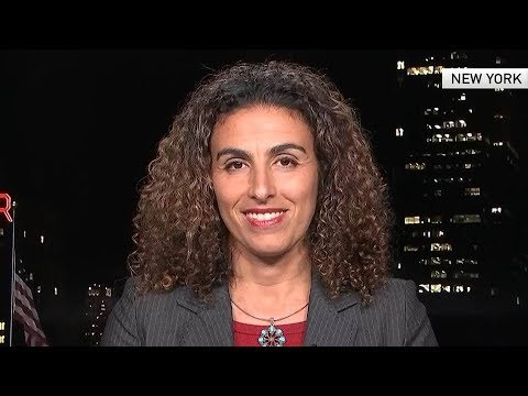Sahar Aziz discusses the state of Egypt