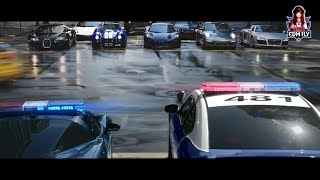 Police 🚓 Car Music Mix 2021 (Bass Boosted) 🚓 Police Car Chases Special Cinematic Remix