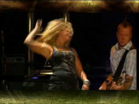 Jason Aldean And Miranda Lambert
