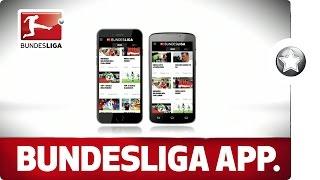 The Official Bundesliga App screenshot 1