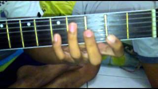 Belajar gitar senam jari Pola 1.mp4