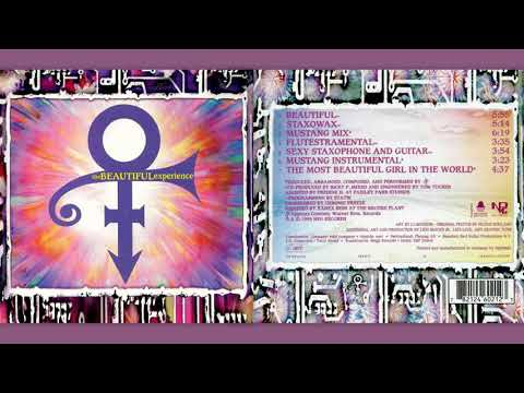 Prince - The Beautiful Experience EP [1994]