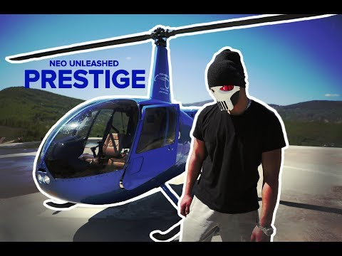NEO UNLEASHED - PRESTIGE (prod. by Vendetta Beats) ❌ Official Music Video ❌ Albumrelease 16.11.18