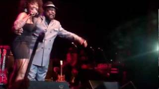 Dr. Feel Good - Mary Griffin feat. George Clinton & Parliament Funkadellic, 2/18/12