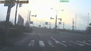 【車載動画/北海道】国道275号〔下り〕札幌 → 美深(2018/05/30)