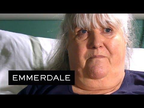Emmerdale - Lisa Has Proudly Broken the Dingle Code!