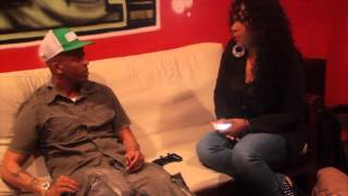 UnderGround Idolz  Interview with Gillie Da Kid