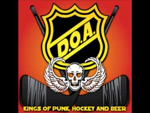 D.O.A. - Taking Care of Business (Punk Cover)