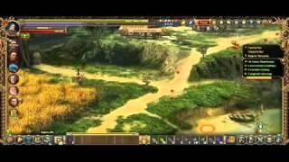 Видео Обзор игры Драконы вечности онлайн
