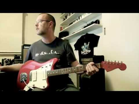 Alter Ego x4 | Jazzmaster | Vox AC30 2HL