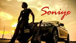 Soniye (Na Jaavin Kadi duur) | Ssameer | Latest Punjabi Love Song 2015 | Hindi Punjabi Song
