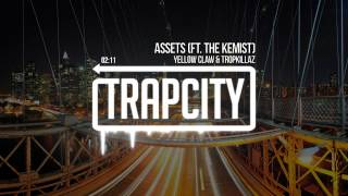 Yellow Claw & Tropkillaz - Assets (feat. The Kemist)