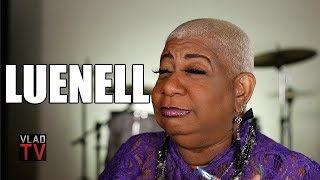 Luenell: Tyler Perry's New Atlanta Film Studio Is a Big
