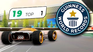 How I Got A Dręam World Record in Trackmania