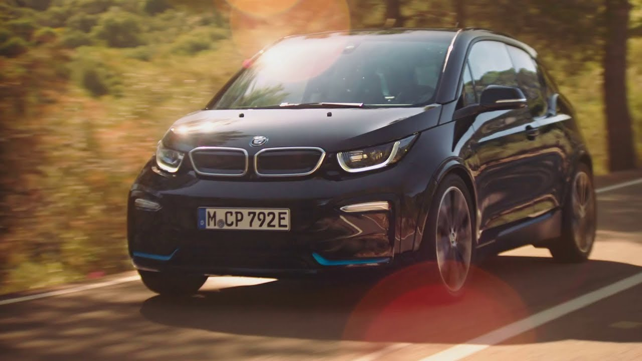 The All New Bmw I3s Official Launchfilm Youtube