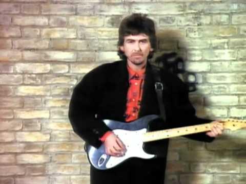 George Harrison   When We Was Fab